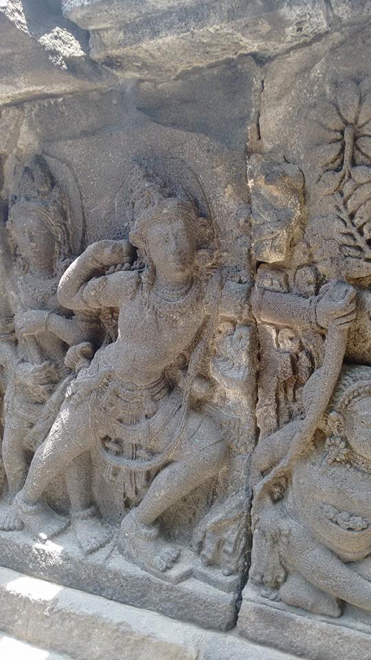 panahan zaman hindu