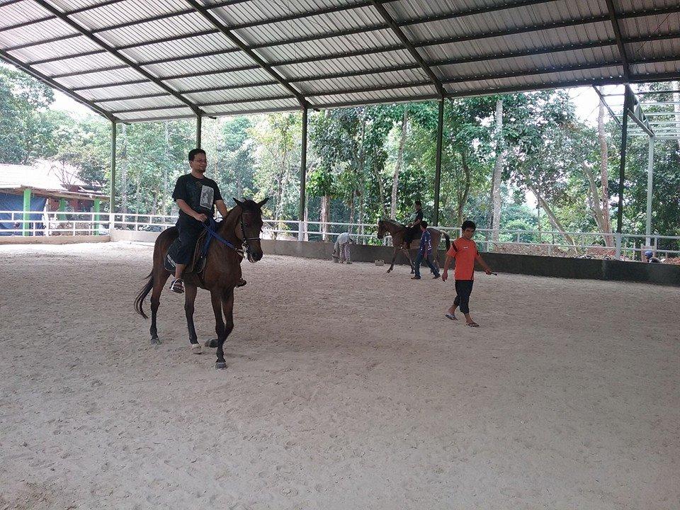 20160730-Gathering Krakatau Horseback Archery Club (KHAC) - KPBI Cilegon-3
