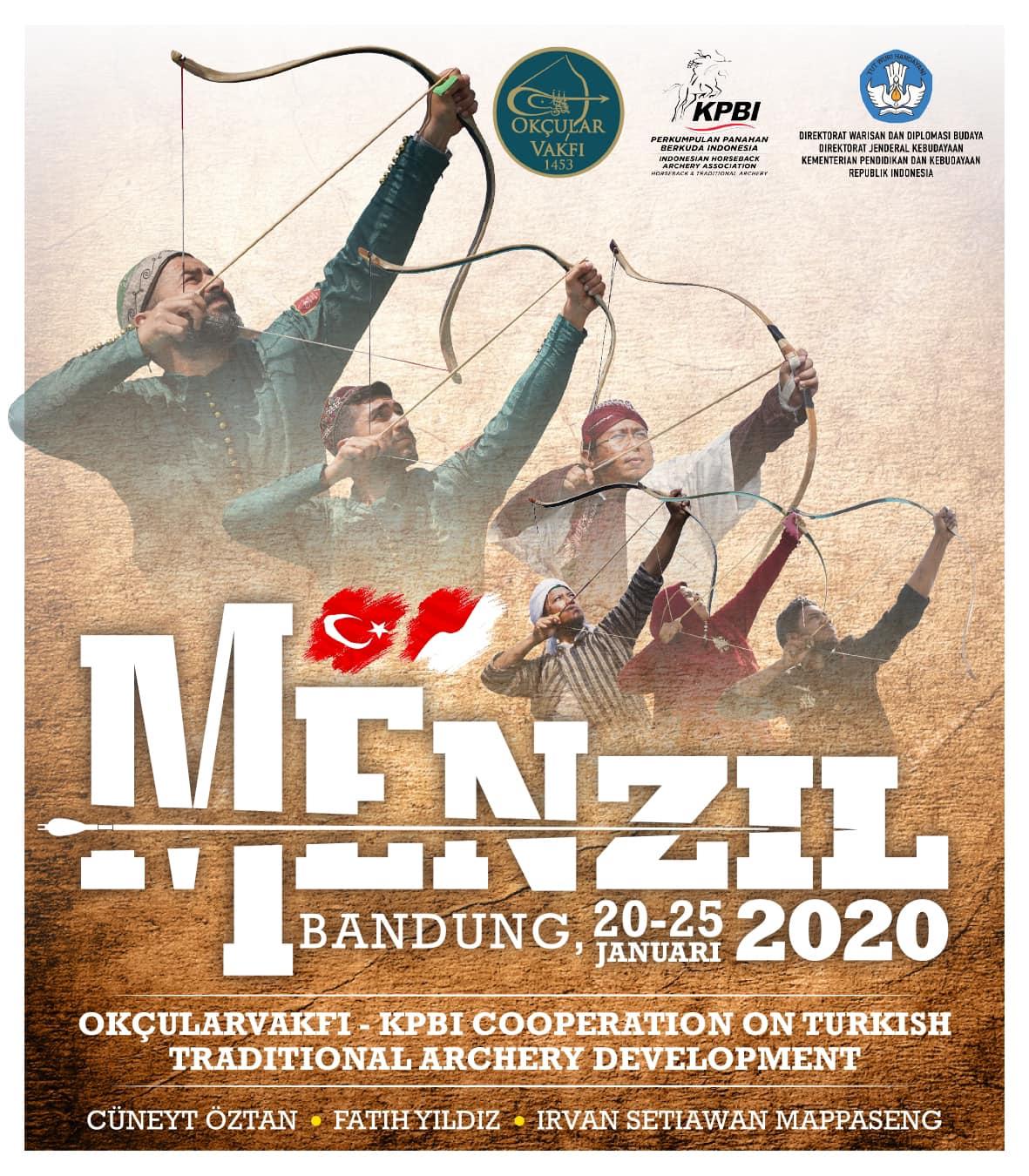 Menzil 2019